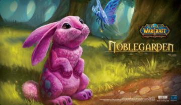Noblegarden event